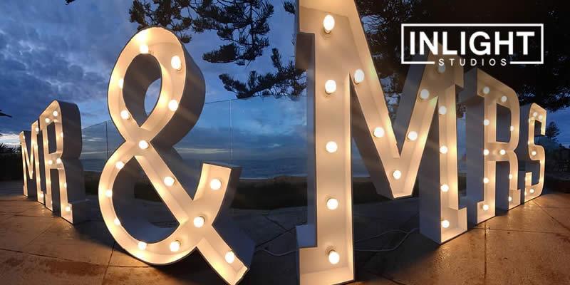 5 Stunning Wedding Lighting Ideas
